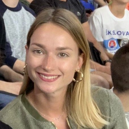 Mária Mikulová